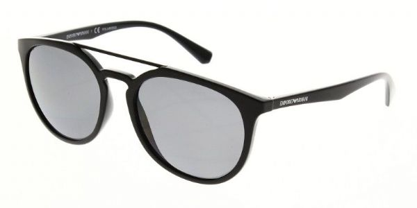Emporio Armani Sunglasses EA4103 501781 Polarised 56